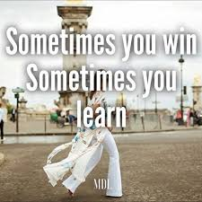 win-vs-learn